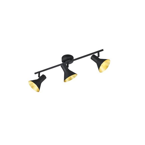 TRIO R80163002 Nina 3-as mennyezeti spot lámpa - 1