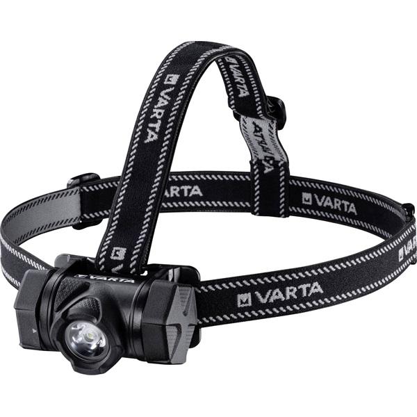 Varta 17732101421 Indestructible H20 Pro/350 Lumen/fejlámpa - 1