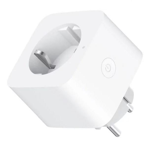 Xiaomi Mi Smart Plug Zigbee Wi-Fi-s okos konnektor - 1