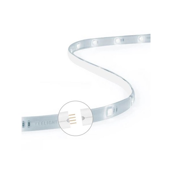 Xiaomi Yeelight Lighstrip Plus Extension 1m toldó LED szalag - 1