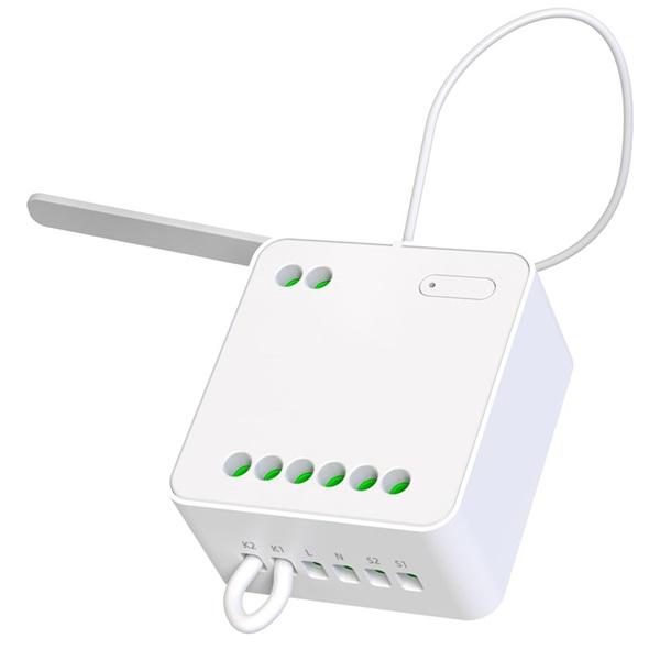 Xiaomi Yeelight Smart Dual Control Module beépíthető WiFi kapcsoló (YLAI002) - 1