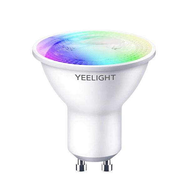 Xiaomi Yeelight Smart GU10 Bulb W1 okosizzó - Multicolor - 1pack (YLDP004-A) - 1